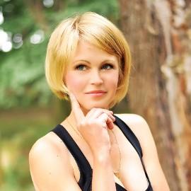 Single mail order bride Oksana, 37 yrs.old from Poltava, Ukraine