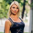 single lady Dasha, 31 yrs.old from Kharkov, Ukraine