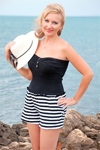 Gorgeous woman Evelina, 44 yrs.old from Sevastopol, Ukraine