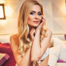 nice bride Vladislava, 23 yrs.old from Kharkov, Ukraine