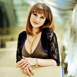 Hot mail order bride Angelika, 40 yrs.old from Poltava, Ukraine