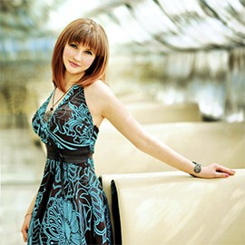 Pretty woman Angelika, 40 yrs.old from Poltava, Ukraine
