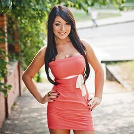 Gorgeous girlfriend Anna, 27 yrs.old from Poltava, Ukraine
