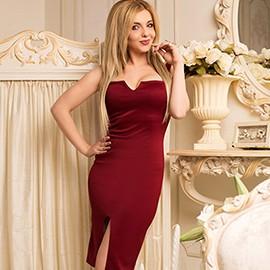 Sexy bride Irina, 31 yrs.old from Odessa, Ukraine
