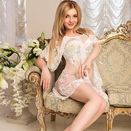 Gorgeous pen pal Irina, 31 yrs.old from Odessa, Ukraine