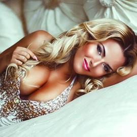 Hot girlfriend Anna, 28 yrs.old from Donetsk, Ukraine