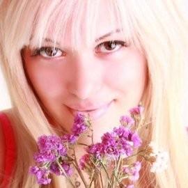 Amazing girl Galina, 27 yrs.old from Kirovograd, Ukraine