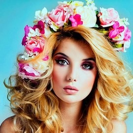Sexy miss Marina, 25 yrs.old from Kiev, Ukraine