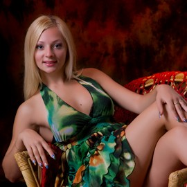 Pretty woman Irina, 37 yrs.old from Poltava, Ukraine