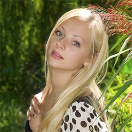 Pretty mail order bride Irina, 37 yrs.old from Poltava, Ukraine