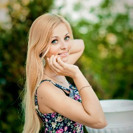 Gorgeous girl Irina, 37 yrs.old from Poltava, Ukraine