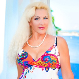 Gorgeous lady Nadejda, 64 yrs.old from Sevastopol, Russia