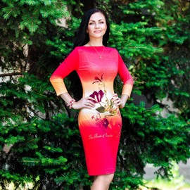 Nice lady Nataliya, 43 yrs.old from Nikolaev, Ukraine