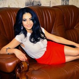 Single pen pal Elizaveta, 25 yrs.old from Berdyansk, Ukraine