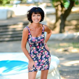 Hot mail order bride Tatiana, 58 yrs.old from Nikolaev, Ukraine