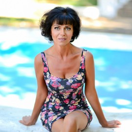 Hot woman Tatiana, 58 yrs.old from Nikolaev, Ukraine