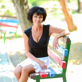 Charming lady Tatiana, 58 yrs.old from Nikolaev, Ukraine