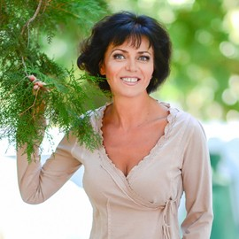Gorgeous girlfriend Tatiana, 58 yrs.old from Nikolaev, Ukraine