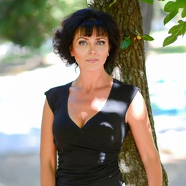 Pretty woman Tatiana, 58 yrs.old from Nikolaev, Ukraine