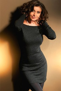 Pretty miss Marina, 43 yrs.old from Sumy, Ukraine