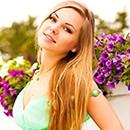 hot pen pal Natalya, 24 yrs.old from Odessa, Ukraine