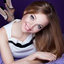 single miss Elizaveta, 23 yrs.old from Kirovograd, Ukraine
