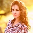 single girl Viktoria, 24 yrs.old from Kiev, Ukraine