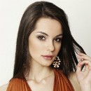 charming mail order bride Elena, 29 yrs.old from Kiev, Ukraine