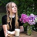 single girl Rita, 29 yrs.old from Ryazan, Russia