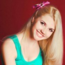 beautiful lady Natalya, 22 yrs.old from Sumy, Ukraine
