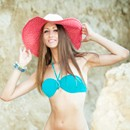 single mail order bride Viktoria, 24 yrs.old from Kerch, Russia