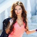 nice mail order bride Nina, 23 yrs.old from Odessa, Ukraine