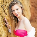 charming girlfriend Antonina, 25 yrs.old from Odessa, Ukraine