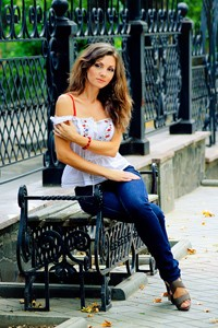 Amazing pen pal Nataliya, 42 yrs.old from Nikolaev, Ukraine