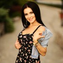 single bride Anna, 36 yrs.old from Donetsk, Ukraine