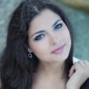 single lady Yana, 26 yrs.old from Donetsk, Ukraine