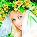 hot mail order bride Yevgeniya, 30 yrs.old from Sumy, Ukraine