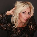 single girlfriend Svetlana, 53 yrs.old from Lugansk, Ukraine