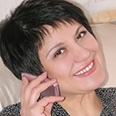 nice girlfriend Eteri, 51 yrs.old from Pskov, Russia