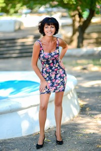 Hot woman Tatiana, 55 yrs.old from Nikolaev, Ukraine