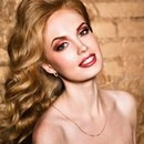 single bride Svetlana, 25 yrs.old from St.Petersburg, Russia