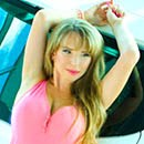 beautiful girlfriend Alena, 36 yrs.old from Sevastopol, Russia