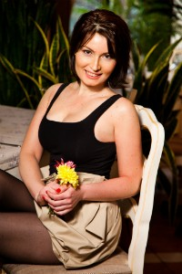 Single girl Anzhela, 42 yrs.old from Odessa, Ukraine
