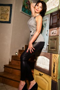 Nice lady Anzhela, 42 yrs.old from Odessa, Ukraine