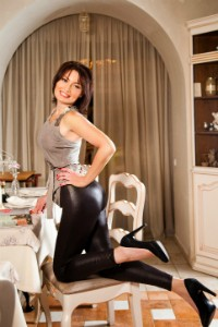 Pretty bride Anzhela, 41 yrs.old from Odessa, Ukraine