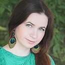 single woman Julia, 34 yrs.old from Saint Petersburg, Russia