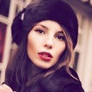 single girlfriend Anna, 26 yrs.old from Donetsk, Ukraine