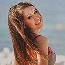 single woman Nadya, 26 yrs.old from Sevastopol, Russia