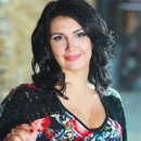 single wife Marina, 35 yrs.old from Odessa, Ukraine