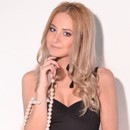pretty mail order bride Olesya, 20 yrs.old from Kharkov, Ukraine